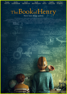 Naomi Watts Stars in Intense New 'Book of Henry' Trailer - Watch!