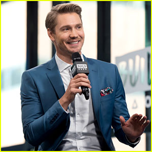 Chad Michael Murray Is Looking Sexier Than Ever These Days!