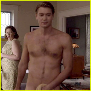 Chad Michael Murray Says He Has a 'Dad Bod' Now - Do You Agree?