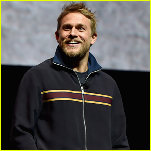 Charlie Hunnam Thought Robert Pattinson Didn't Like Him