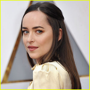 Dakota Johnson Signs On for Courtroom Drama 'Unfit'