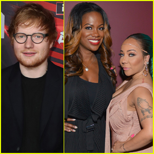 Ed Sheeran Just Added Some Unexpected Co-Writers to 'Shape of You'