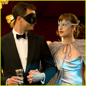 'Fifty Shades Darker' Blu-ray & DVD Release Date Revealed!