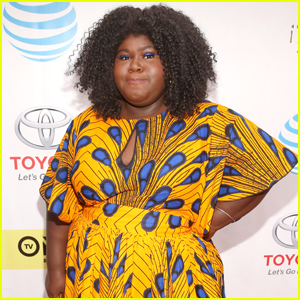 Gabourey Sidibe Had Weight Loss Surgery Last Year