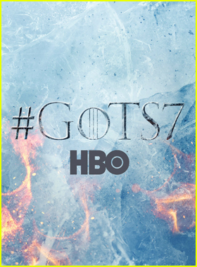 'Game of Thrones' Season 7 Gets First Official Poster!