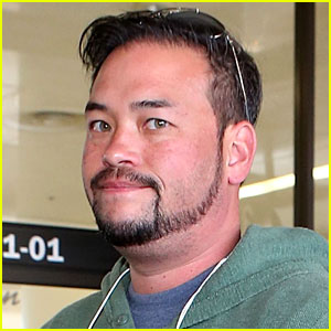 Jon Gosselin is Now a Stripper