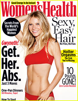 Gwyneth Paltrow Shuts Down Her Haters: I Do My Best & Have Nothing to Hide