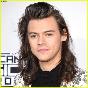 Harry Styles' New Music Will Drop on April 7 (VIDEO)
