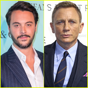 Jack Huston to Replace Daniel Craig in James Bond Movies?