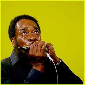 James Cotton Dead - Blues Harmonica Legend Passes Away at 81