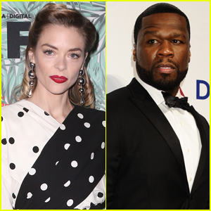 Jaime King Set to Star in 'Escape Plan 2' With 50 Cent