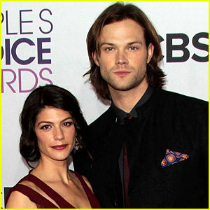 Jared Padalecki Welcomes Third Child - See the First Photo!