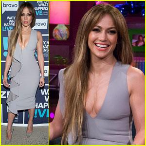 Did Drake Propose to Jennifer Lopez? Watch Her Reaction!