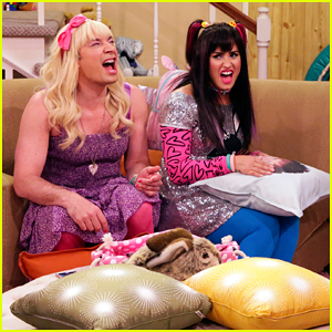 Jimmy Fallon Brings Back 'Ew!' Sketch with Demi Lovato! (Video)