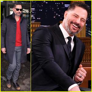 Joe Manganiello Nails Impressions Of Pee-wee Herman, Kermit the Frog & Arnold Schwarzenegger - Watch Here!