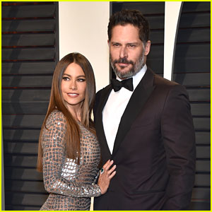 Joe Manganiello Got Sofia Vergara the Sweetest Anniversary Present!