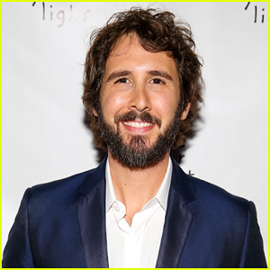 Josh Groban Debuts 'Beauty & the Beast' New Original Song: 'Evermore' Stream, Lyrics & Download - Listen Now!