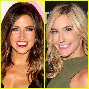 Kaitlyn Bristowe Freezes Her Eggs With Another Bachelorette's Help