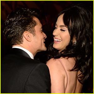 Katy Perry Breaks Silence on Split from Orlando Bloom