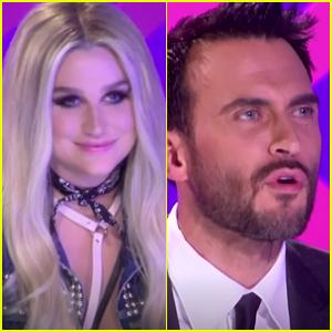 Kesha, Cheyenne Jackson, & More Celebs Will Guest Judge 'RuPaul's Drag Race' Season 9!