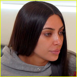 Kim Kardashian Deals with Intense Aftermath of Paris Robbery - Watch Now
