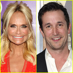 Kristin Chenoweth Joins Noah Wyle in CBS Pilot 'Perfect Citizen'