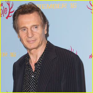 Liam Neeson In Talks To Join Cast of 'Widows'