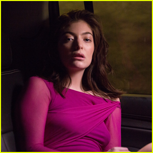 Lorde Drops New Song 'Liability' - Stream, Lyrics & Download!