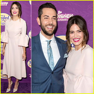 Listen to Mandy Moore's Big Song from New 'Tangled' Movie!