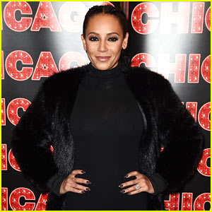 Mel B Announces Her Father Has Died After Five Year Battle with Cancer