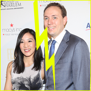 Michelle Kwan's Husband Clay Pell Files for Divorce