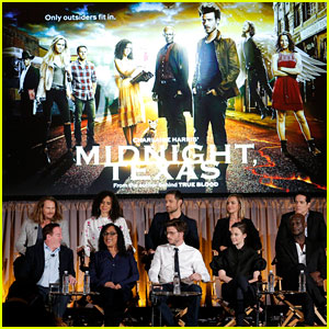 'Midnight, Texas' Trailer From 'True Blood' Author Debuts - Watch Now!