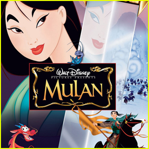 'Mulan' Live-Action Film May Feature Songs After All