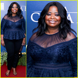 Octavia Spencer Opens Up About Being Dyslexic: 'It Doesn't Mean You're Not Intelligent'