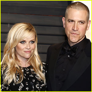Reese Witherspoon Hostess With The Mostess For Stand Up