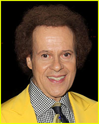 Is This Richard Simmons? Fans Think He Resurfaced in New Video