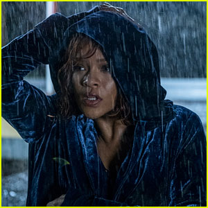 Rihanna Makes Her Debut on 'Bates Motel' Tonight - See Photos!