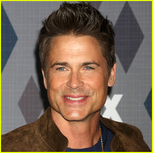 Rob Lowe Swims with Two Great White Sharks on Video - Watch Here!