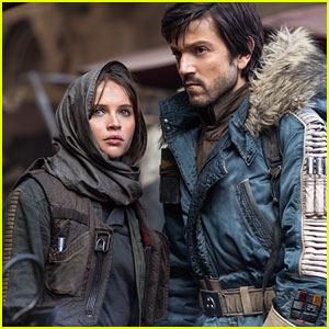 'Rogue One' Alternate Ending Revealed!