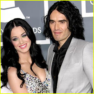 Russell Brand Speaks Fondly of Katy Perry Years After Their Split