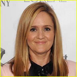 Samantha Bee Apologizes for Saying Brain Cancer Patient Has 'Nazi Hair'