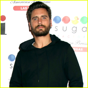Scott Disick Says Rob Kardashian is 'Doing Good' These Days