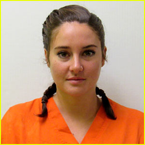 Shailene Woodley Agrees to Plea Deal for Pipeline Arrest