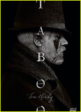 Tom Hardy's 'Taboo' Renewed for Season Two!