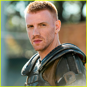 The Walking Dead's Daniel Newman Comes Out as Gay