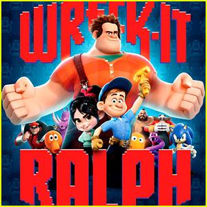 'Wreck-It Ralph' Sequel Gets a New Title!