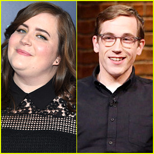 SNL's Aidy Bryant Is Engaged to Conner O'Malley But Thought His Proposal Was a Joke - Watch!