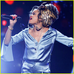 Andra Day Wows the Crowd at Bee Gees Tribute (Video)