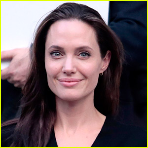 Angelina Jolie Reportedly Buys $25 Million Hollywood Home
