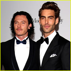 Are Luke Evans & Jon Kortajarena Dating Again?
